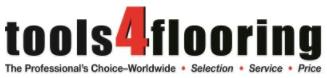 Tools4flooring Promo Codes & Deals