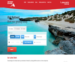 Rottnest Express Promo Codes 2018
