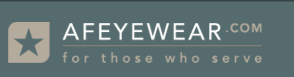 Armed Forces Eyewear Promo Codes & Deals