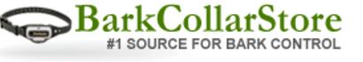 Bark Collar Store Promo Codes & Deals