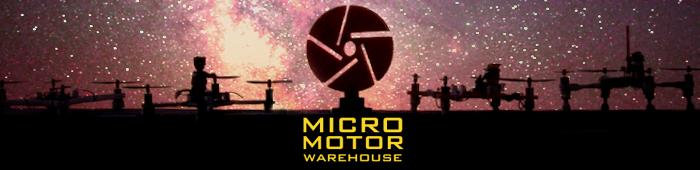 Micro Motor Warehouse Promo Codes & Deals
