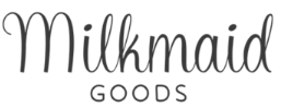 Milkmaid Goods Promo Codes & Deals