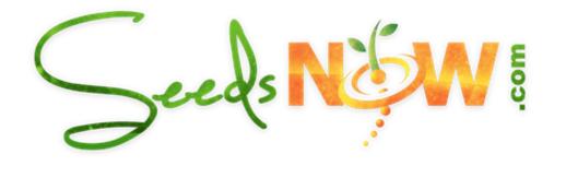 SeedsNow Promo Codes & Deals