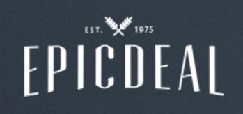 Epic Deal Shop Promo Codes & Deals
