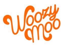 Woozy Moo Promo Codes & Deals