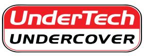 UnderTech UnderCover Promo Codes & Deals