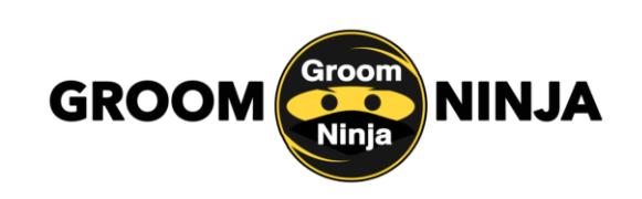 Groom Ninja Coupons