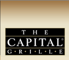 Capital Grille Coupons