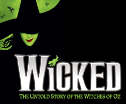 Wicked Promo Codes 2018