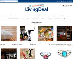 LivingDeal Discount Code 2018