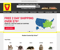 Victor Pest Coupon 2018