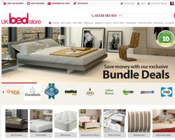 UK Bed Store Discount Code 2018