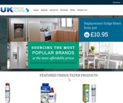 UK Fridge Filters Discount Code 2018