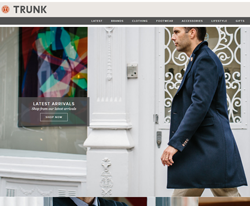 Trunk Clothiers Discount Codes 2018