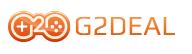 g2deal.com Promo Codes & Deals
