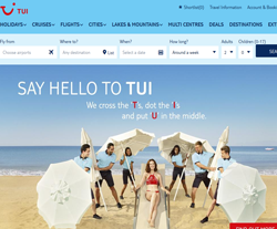 TUI Discount Codes 2018