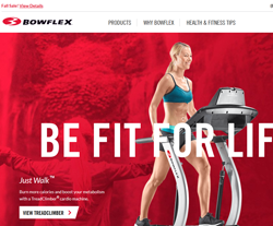 Bowflex Promo Codes 2018