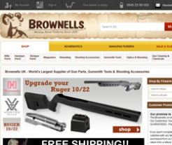 Brownells Discount Code 2018