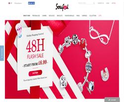 SOUFEEL UK Discount Code 2018