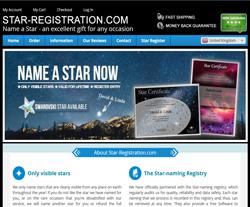 Star-Registration UK Discount Code 2018