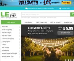 Lighting EVER Discount Code 2018