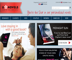 U Star Novels UK Discount Code 2018