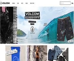 Volcom Australia Promo Codes 2018