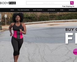 Body Fab Promo Codes 2018