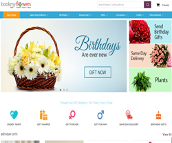 Bookmyflowers Promo Codes 2018