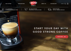 CafePod Discount Code 2018