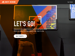 Sky Zone Coupons 2018