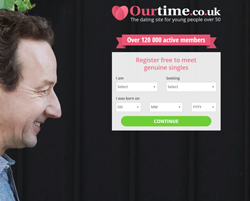 OurTime Discount Code 2018