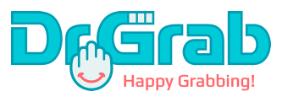 DrGrab UK coupon code