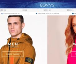 Eqvvs Discount Code 2018
