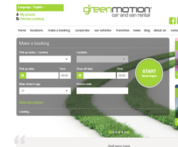 Green Motion Discount Code 2018