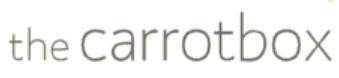 The Carrotbox coupon