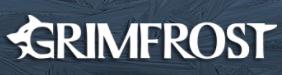 Grimfrost Discount Codes
