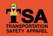 TSA Safety coupon code