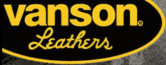 Vanson Leathers coupon code