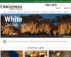 Christmas Light Source coupon 2018