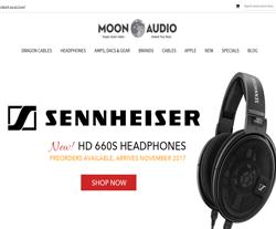Moon-Audio Promo Codes 2018