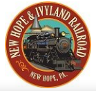New Hope & Ivyland Railroad Coupons