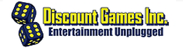 Discount Games Inc Coupon Codes