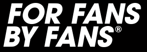 For Fans By Fans Promo Codes & Deals