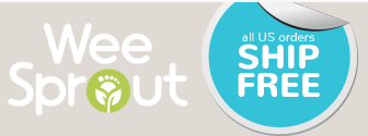 WeeSprout Promo Codes & Deals