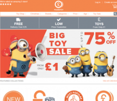Pound Toy Discount Code 2018