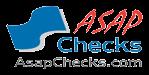 ASAP Checks coupon code