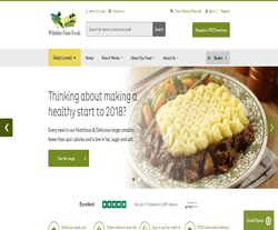 Wiltshire Farm Foods Discount Code 2018
