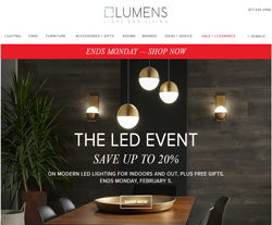 Lumens Promo Code 2018