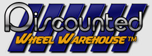 Discounted Wheel Warehouse coupon code